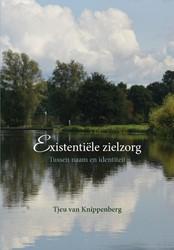 Existentiele zielzorg -tussen naam en identiteit Knippenberg, Tjeu van