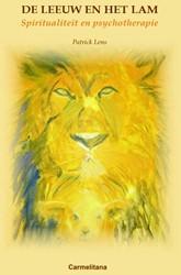 De leeuw en het lam  Spiritualiteit en p -Spiritualiteit en psychotherap ie Lens, Patrick