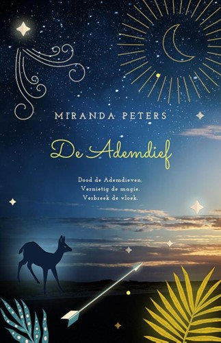 De Ademdief Peters, Miranda