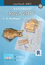 Revit 2017 -basisboek Boeklagen, Ronald