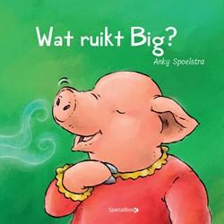 Wat ruikt Big? Spoelstra, Anky
