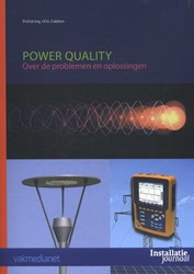Power Quality -over de problemen en oplossing en Cobben, J.F.G.