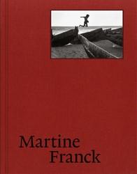 Martine Franck Franck, Martine