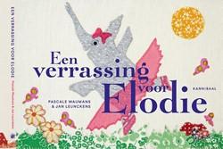 Een verrassing voor Elodie Waumans, Pascale