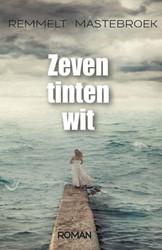 Zeven tinten wit -Roman Mastebroek, Remmelt