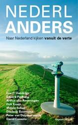 Nederlanders Hendriks, Eric C.