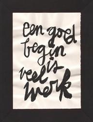 52 scheurverhalen Heeswijk, Chantal Van