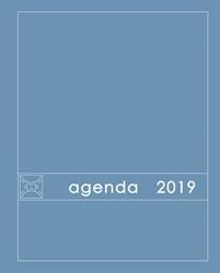Agenda Geef me de 5 -2019 De Bruin, Colette