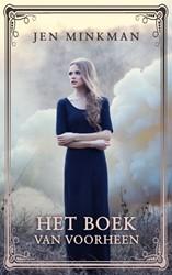 Het boek van voorheen Minkman, Jen