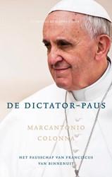 De dictator-paus -De binnenkant van het pausscha p van Franciscus Colonna, Marcantonio
