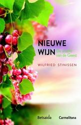 Nieuwe wijn -De vrucht van de Geest Stinissen, Wilfried