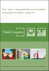 Taal - Lezen -Basisoefenboek voor de Citotoe ts, Entreetoets, LVS-toetsen - Sanders, O.H.M.