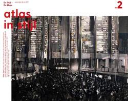 De Stijl en De Muze Atlas in Stijl -Krisztian Horvaths Domburgse design