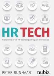 HR Tech Runhaar, Peter