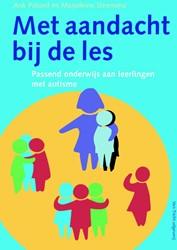 Met aandacht bij de les -passend onderwijs aan leerling en met autisme Poland, Ank