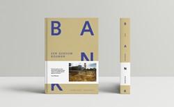 BANK -een gebouw bouwen Wilschut, Hans