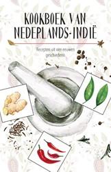 Kookboek van Nederlands-Indie Groeneveld, Karen