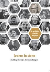 Levens in steen -de gevlijden van het Koeplein Stichting Steentjes Koeplein K