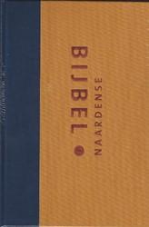 Naardense Bijbel -formaat royaal (oker, linnen) Oussoren, Pieter