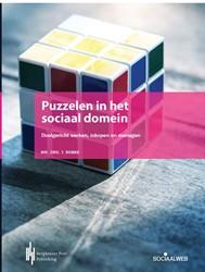 Puzzelen in het sociaal domen -Doelgericht werken, inkopen en managen Robbe, Tim