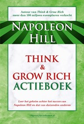 Think & Grow Rich -Actieboek Hill, Napoleon