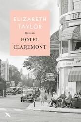 Hotel Claremont Taylor, Elizabeth