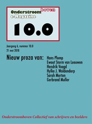 Onderstroomboven e-Magazine 10.0 -Nieuw proza van... Plomp, Hans