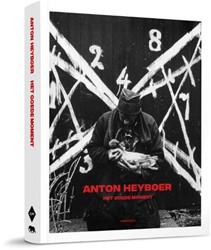 Anton Heyboer -het goede moment Hardeman, Doede