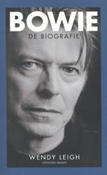 Bowie -de biografie Leigh, Wendy