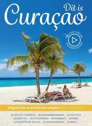 Dit is Curacao -uitgebreide en praktische reis gids Gurchom, J. van