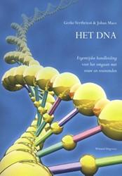 Het DNA -eigentijdse handleiding voor h et omgaan met rouw en rouwende Verthriest, Gerke