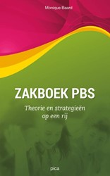 Zakboek PBS Baard, Monique