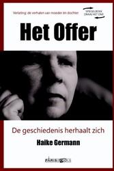 Het offer- Grip Germann, Haike