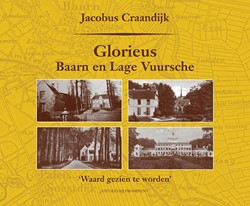 Glorieus Baarn en Lage Vuursche -waard gezien te worden Craandijk, Jacobus