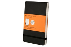 Moleskine Soft Cover Pocket Ruled Report