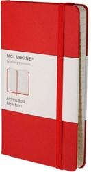 Moleskine Large Address Book