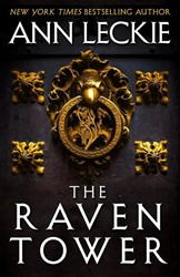 The Raven Tower Leckie, Ann
