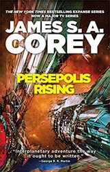 Persepolis Rising Corey, James S A