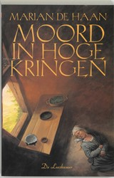 Damyaen Roosvelt 3 Moord in hoge kringen -een middeleeuws misdaadverhaal Haan, Marian