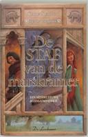 De staf van de marskramer -een middeleeuws misdaadverhaal SEDLEY, K.