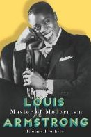Louis Armstrong, Master of Modernism Brothers, Thomas