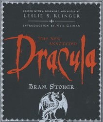 The New Annotated Dracula Stoker, Bram