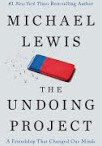 Lewis*The Undoing Project -A Friendship That Changed Our Minds Lewis, Michael