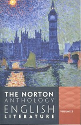 The Norton Anthology of English Literatu Greenblatt, Stephen