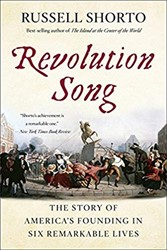 Revolution Song - The Story of America`s Shorto, Russell