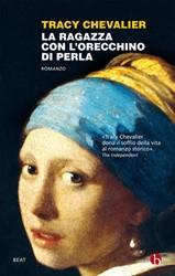 La ragazza con l'orecchino di perla Chevalier, Tracy