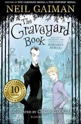 Graveyard Book Gaiman, Neil