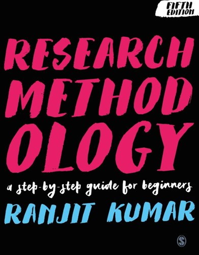 Research Methodology -A Step-by-Step Guide for Begin ners Kumar, Ranjit