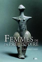 Femmes de la prehistoire Cohen, Claudine