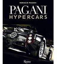 Pagani Hypercars Pagani, Horacio